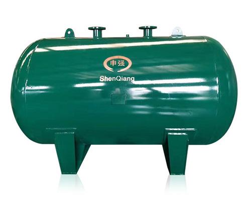 非标压力容器