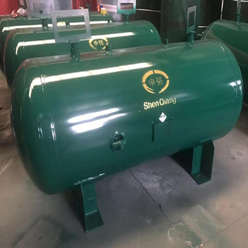 碳钢储气罐定制