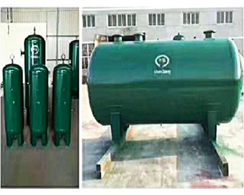 高压储气罐