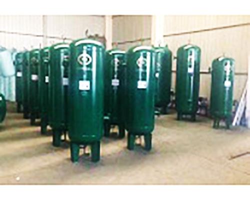 北京低压储气罐