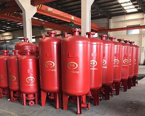 储气罐厂家